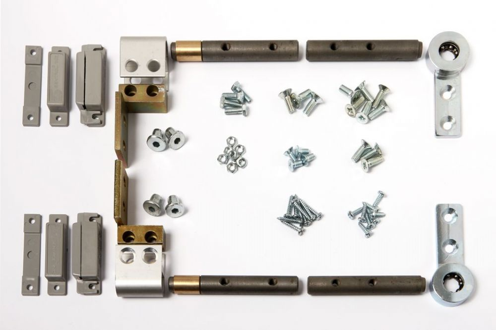 Besam PSB Hinge kit Left and Right
